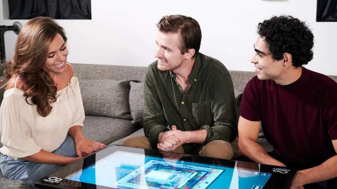 A mesa de jogo Arcade1Up Infinity está ao vivo no Kickstarter e apresenta dezenas de jogos