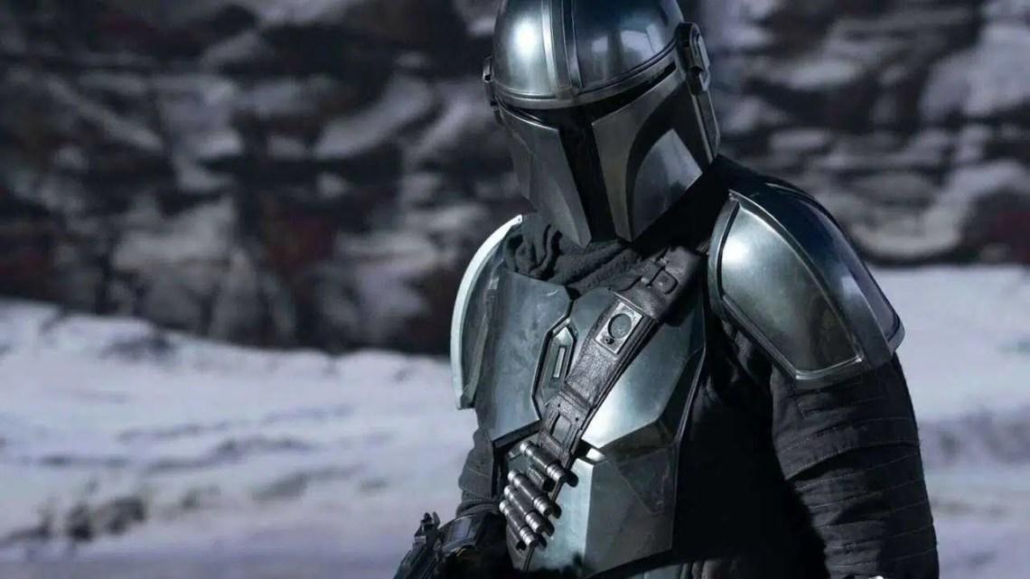 O filme Mandaloriano é uma possibilidade, afirma Star Wars Showrunner