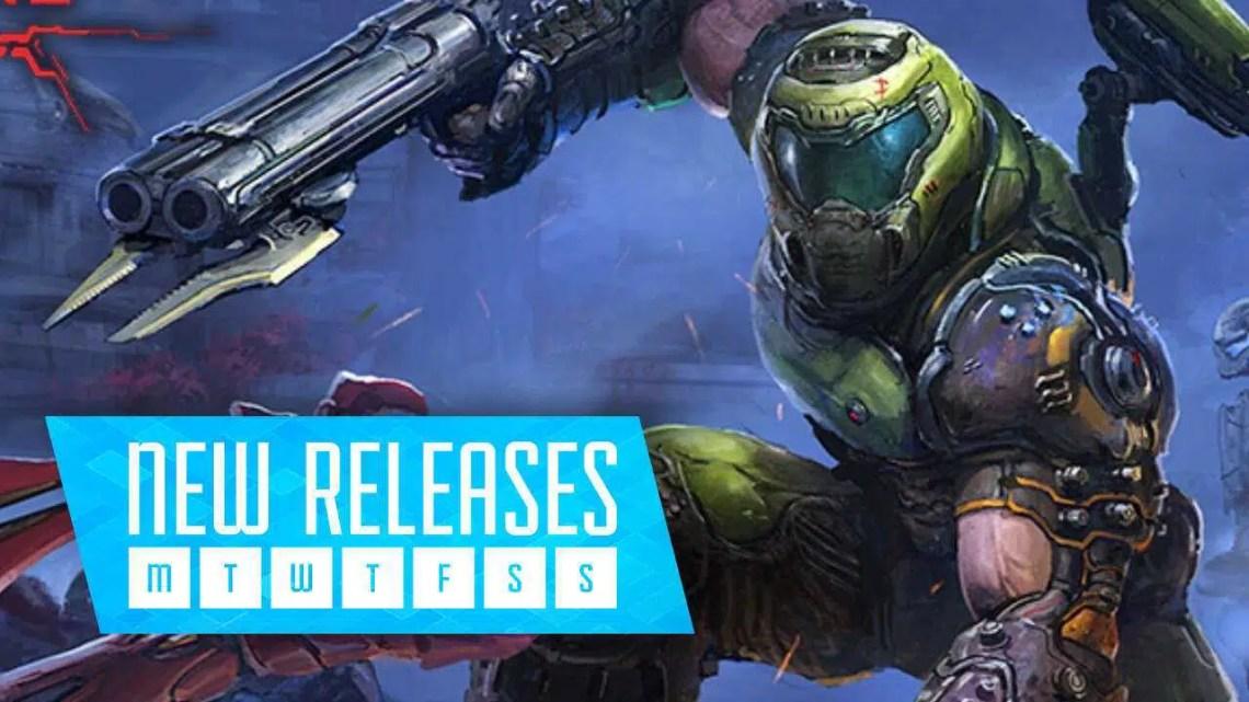 Principais jogos novos lançados no switch, PS4, Xbox One e PC esta semana – 18 a 14 de outubro de 2020