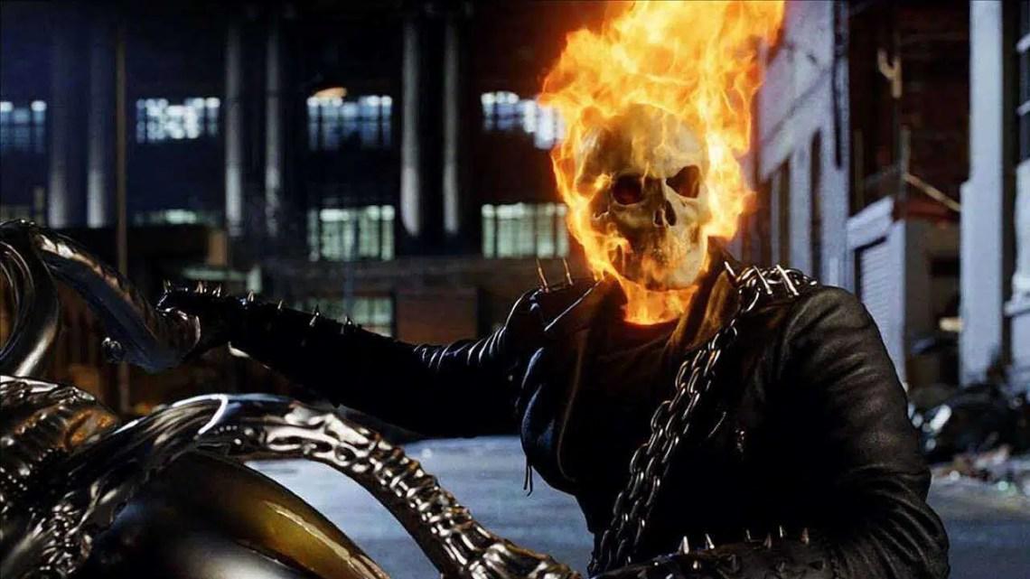 Pele de Ghost Rider Fortnite confirmada em novo vazamento