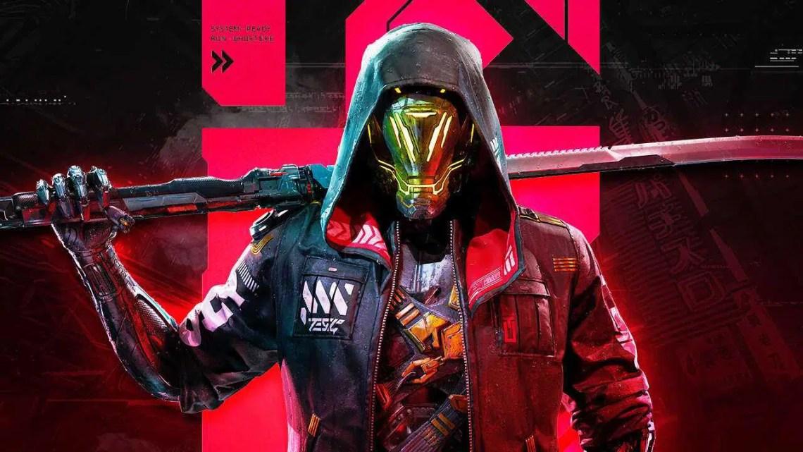 Revisão do Ghostrunner – Cibersistemas