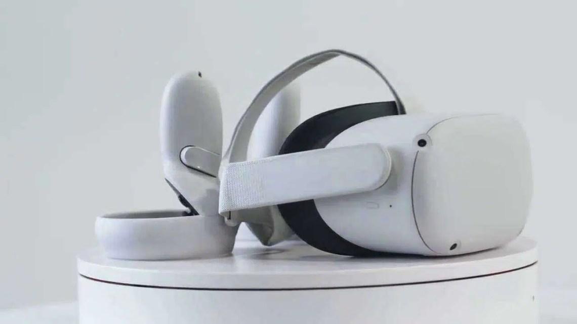Exclua o Facebook e você vai adorar todos os jogos Oculus para sempre