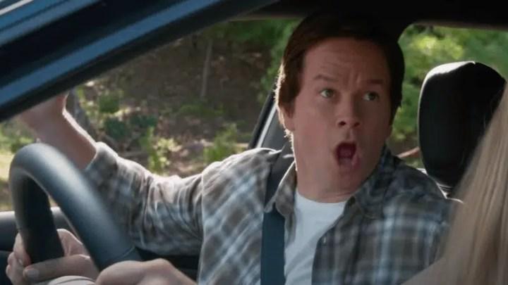 Filme Uncharted: Mark Walhberg aparentemente mostra Sully e seu glorioso bigode