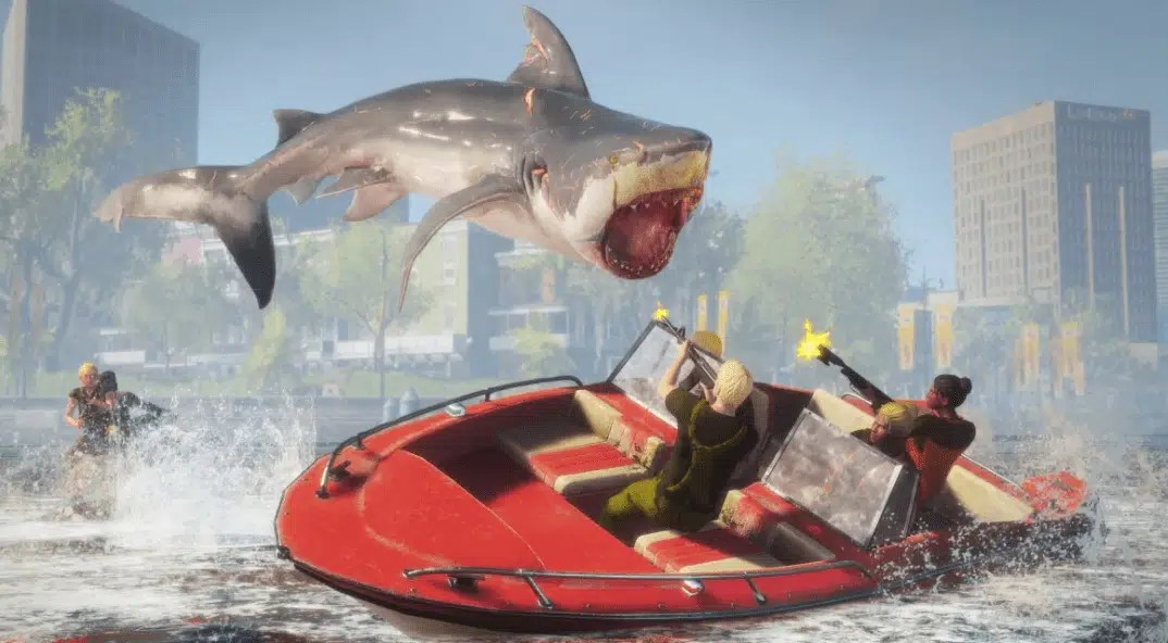 Dev Behind Shark Simulator Maneater diz que o SSD do Xbox Series X é muito impressionante