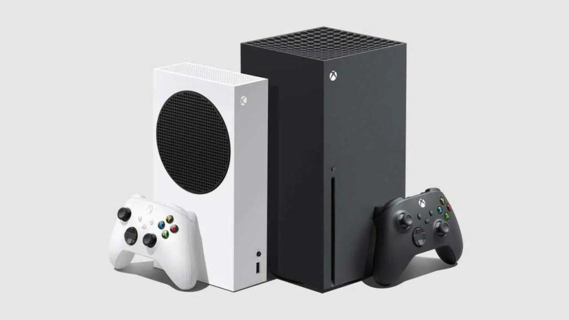 O refrigerador Xbox Series X é uma coisa real agora, e um está pronto para ser agarrado