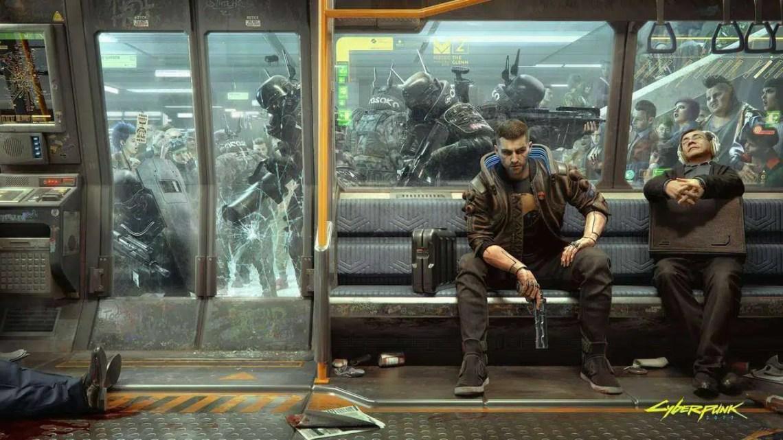 O atraso do Cyberpunk 2077 pode ser devido às versões de PS4 e Xbox One
