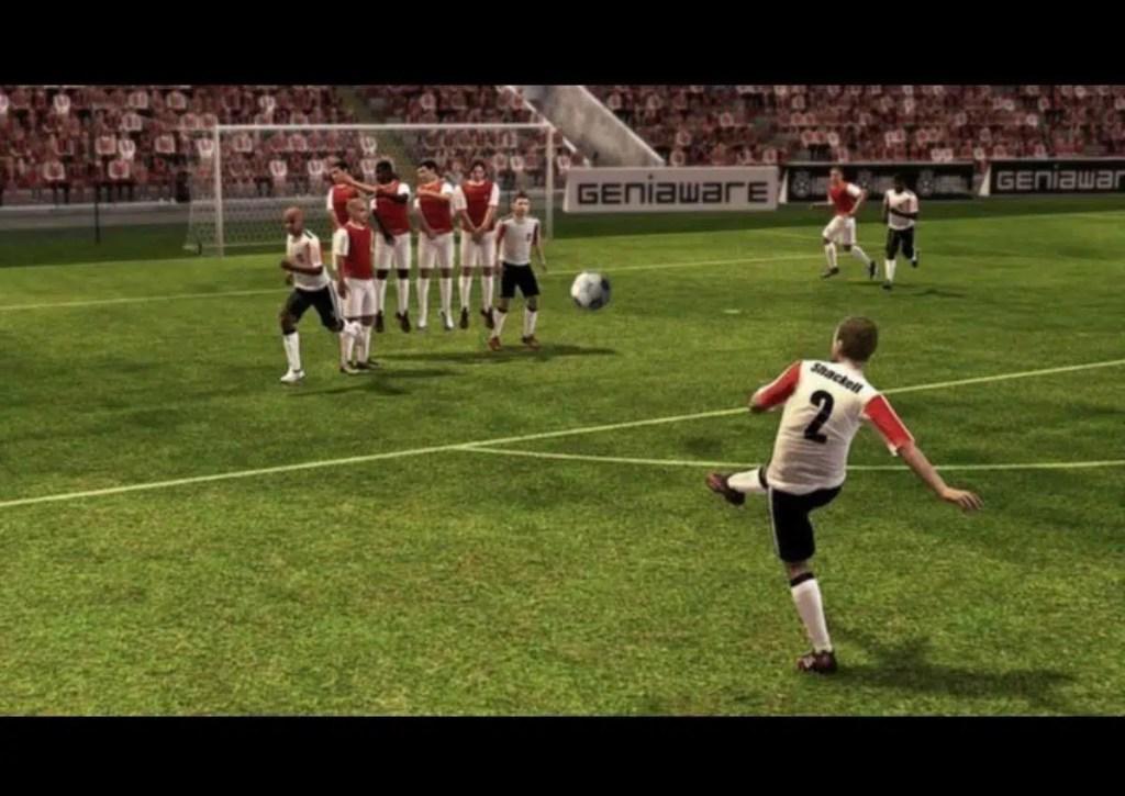 capa do jogo de futebol para pc fraco lords of football