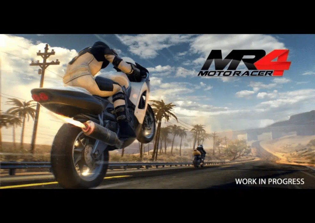 capa do jogo para pc fraco moto racer collection