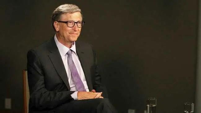 Bill Gates aborda desinformação nas mídias sociais
