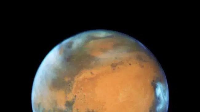 Marte mais perto da Terra do que estará até 2035: como observá-lo
