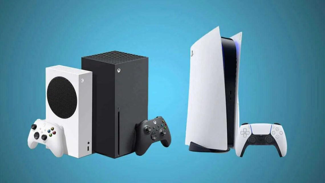 PS5 e Xbox Series X / S: reabastecimento do Walmart amanhã