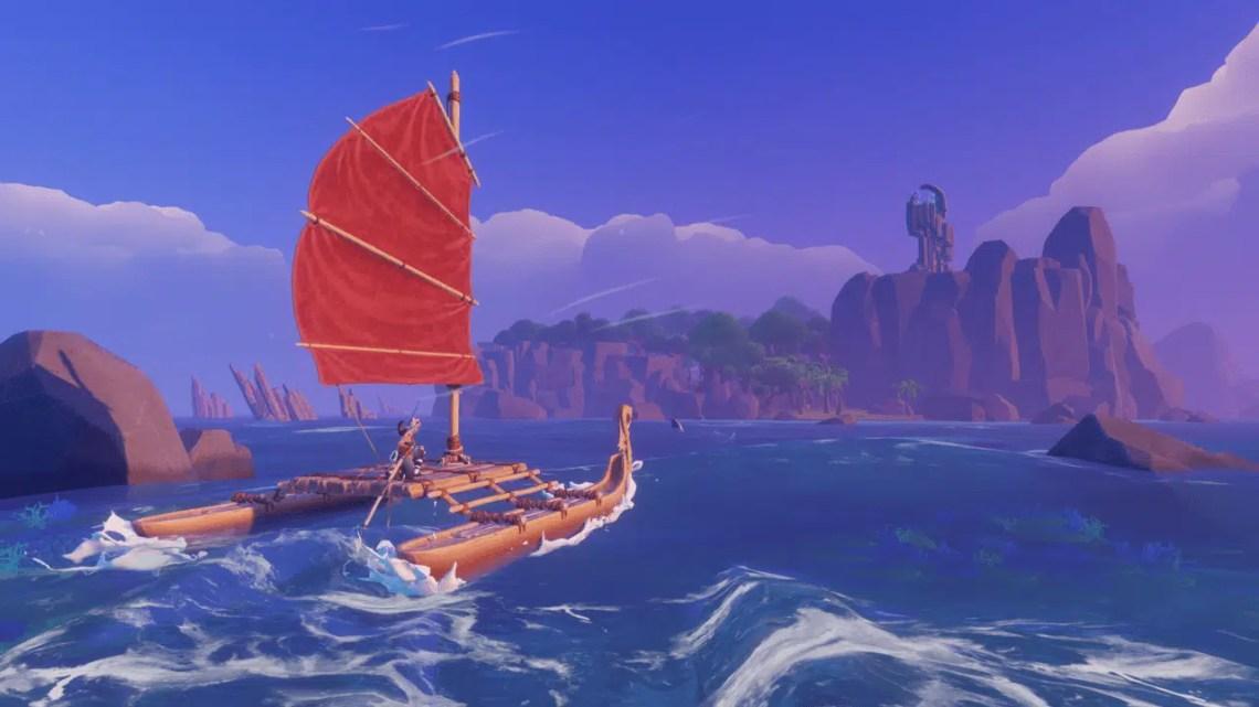 Windbound está se expandindo com conteúdo gratuito, modo de foto disponível agora