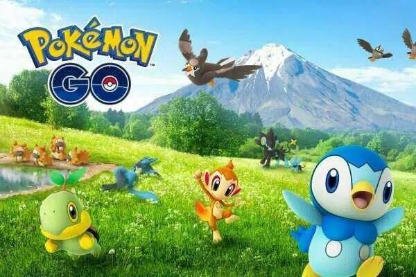 Pokémon Go Ganhou $ 1 Bilhão Só em 2020