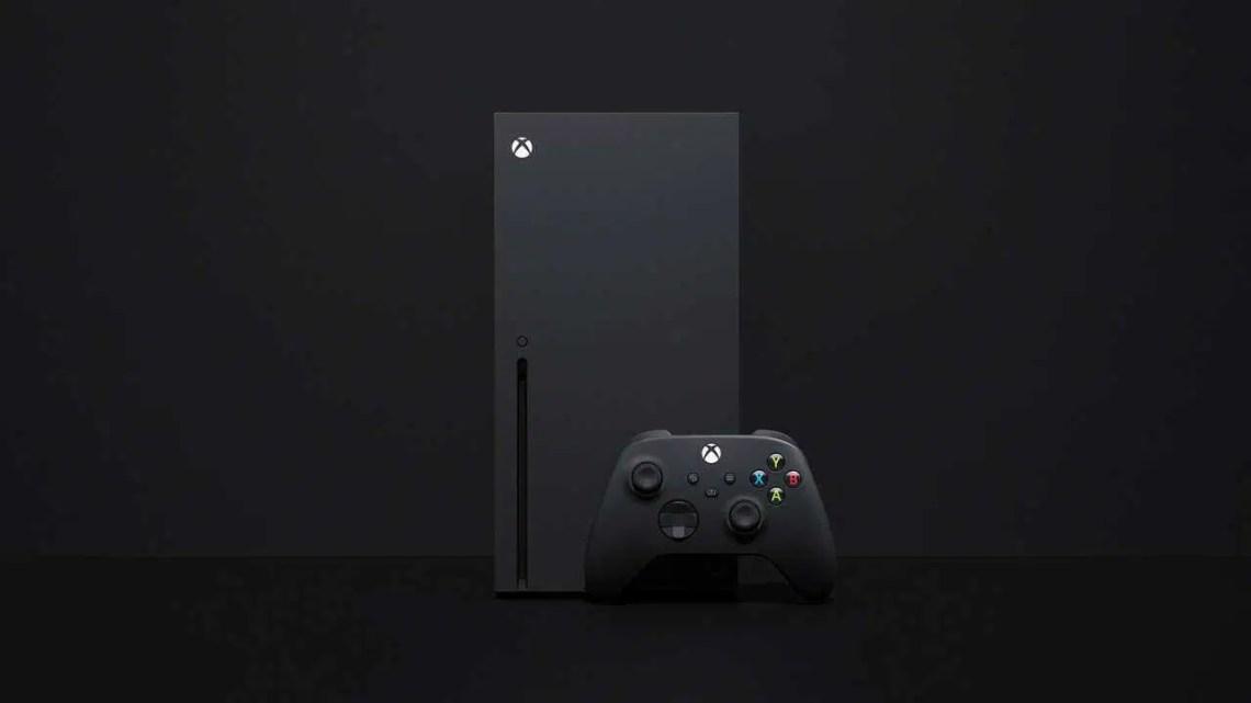 A data da Xbox Series X Street já foi supostamente quebrada