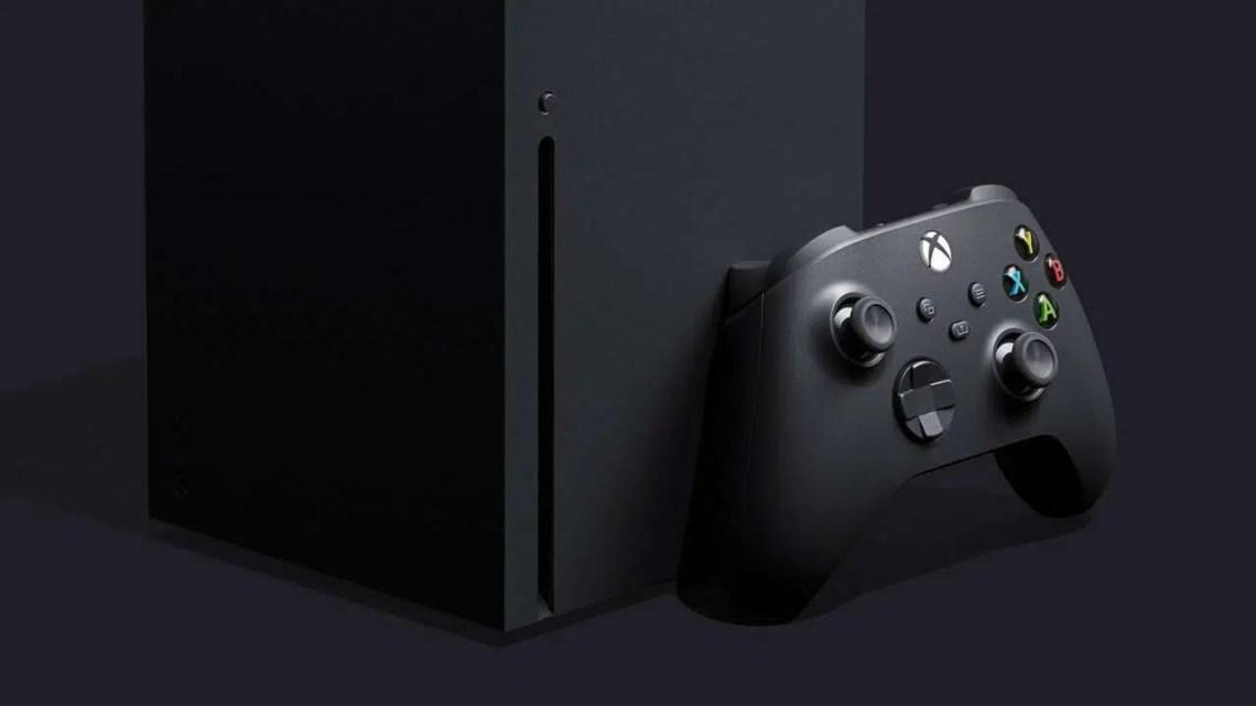 Resumo da análise do Xbox Series X