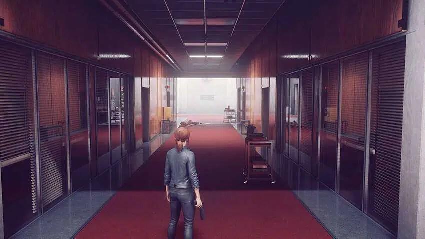 Control Ultimate Edition adiada para 2021 no PS5 e no Xbox Series X