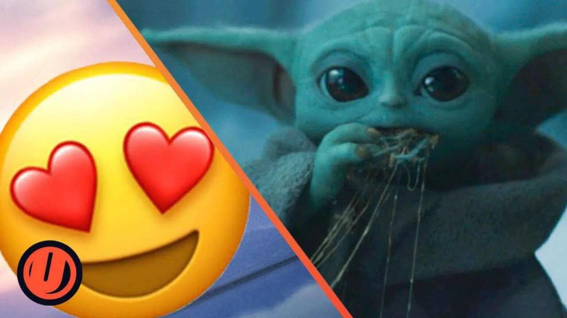 Os melhores momentos de Baby Yoda – The Mandalorian Capítulo 9 e 10