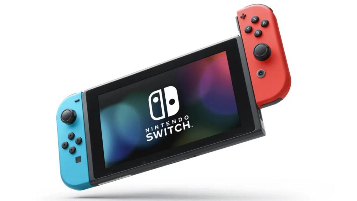 Nintendo Switch vendeu incrivelmente bem nos EUA até outubro