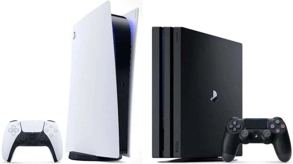 Desligar o PS5 é diferente do PS4: veja como fazer isso