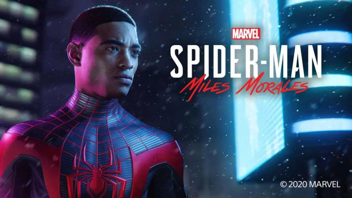 Quem é Miles Morales em Homem-Aranha da Marvel: Miles Morales?