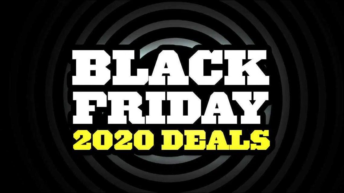 As melhores ofertas de jogos para a Black Friday 2020 (Nintendo Switch, PS4 / PS5 e Xbox One / Series X)