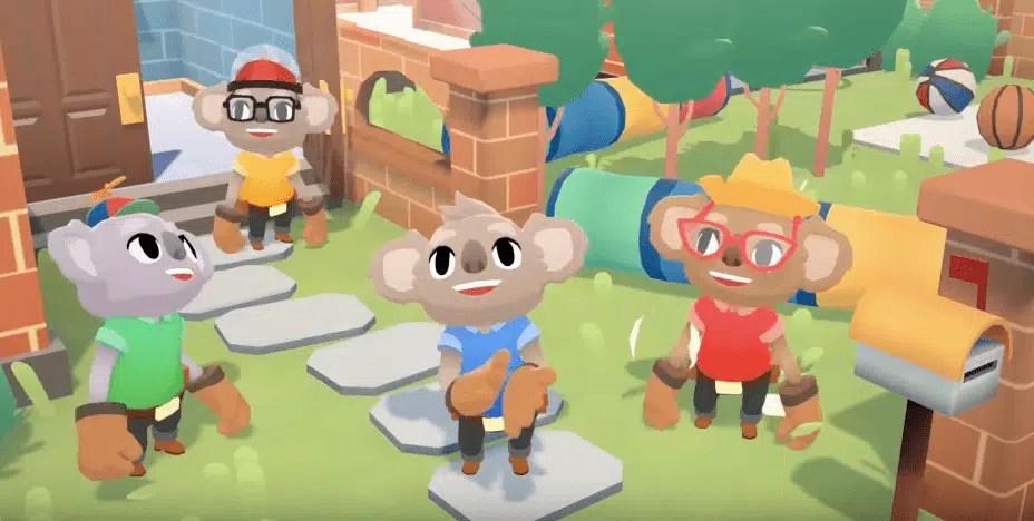 Moving Out, um dos melhores jogos cooperativos de 2020, terá novo conteúdo no próximo ano