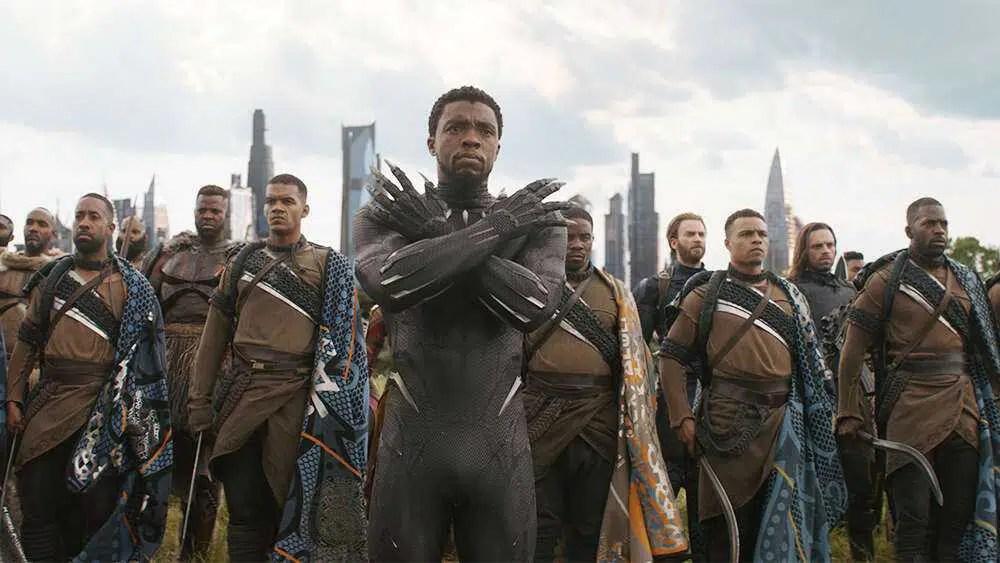 O Black Panther 2 não terá uma recriação digital de Chadwick Boseman, produtor promessas