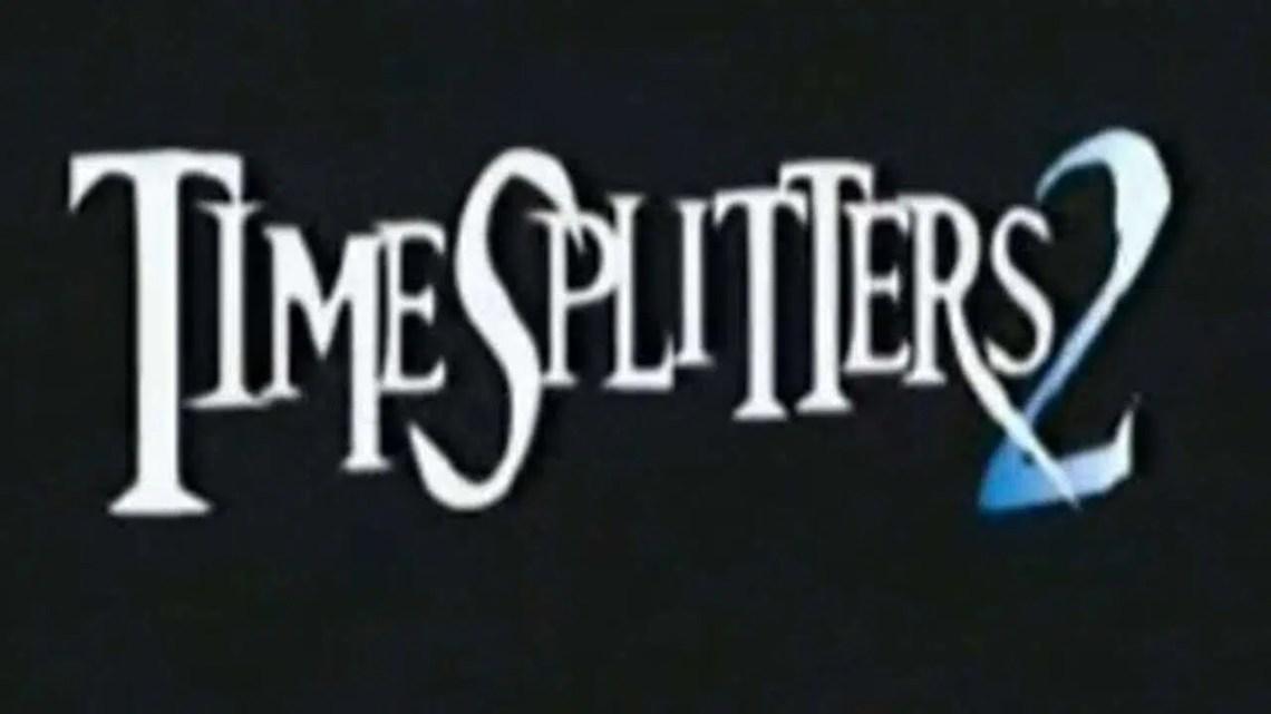 """TimeSplitters 2 Easter Egg """"Just A Joke"""", de acordo com a THQ Nordic"""
