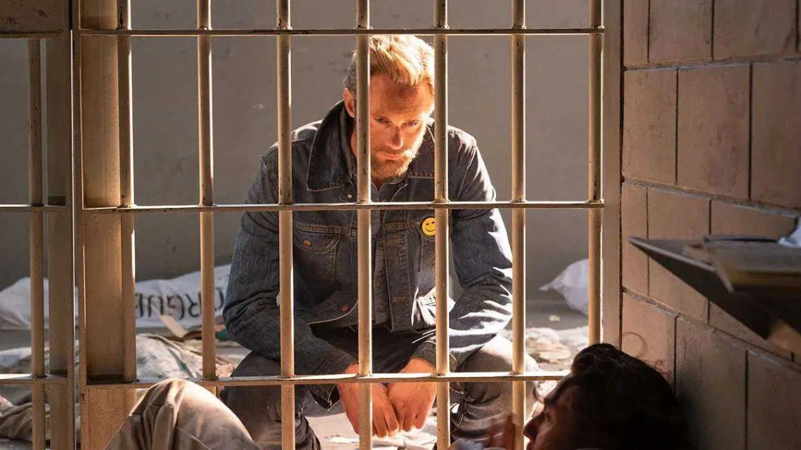 Stephen King's The Stand: Novo trailer do programa All Access da CBS provoca a luta contra o mal