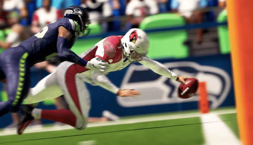 O Pro Bowl será realizado virtualmente no Madden 21 este ano devido ao COVID