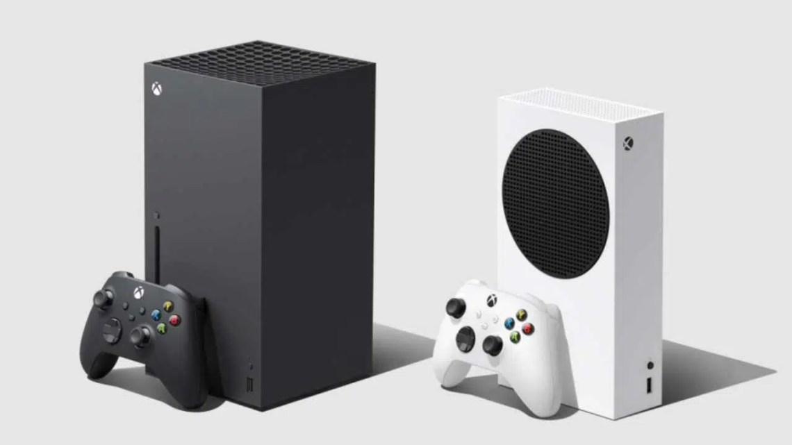 Xbox Series X / S tem um início precoce impressionante no Reino Unido