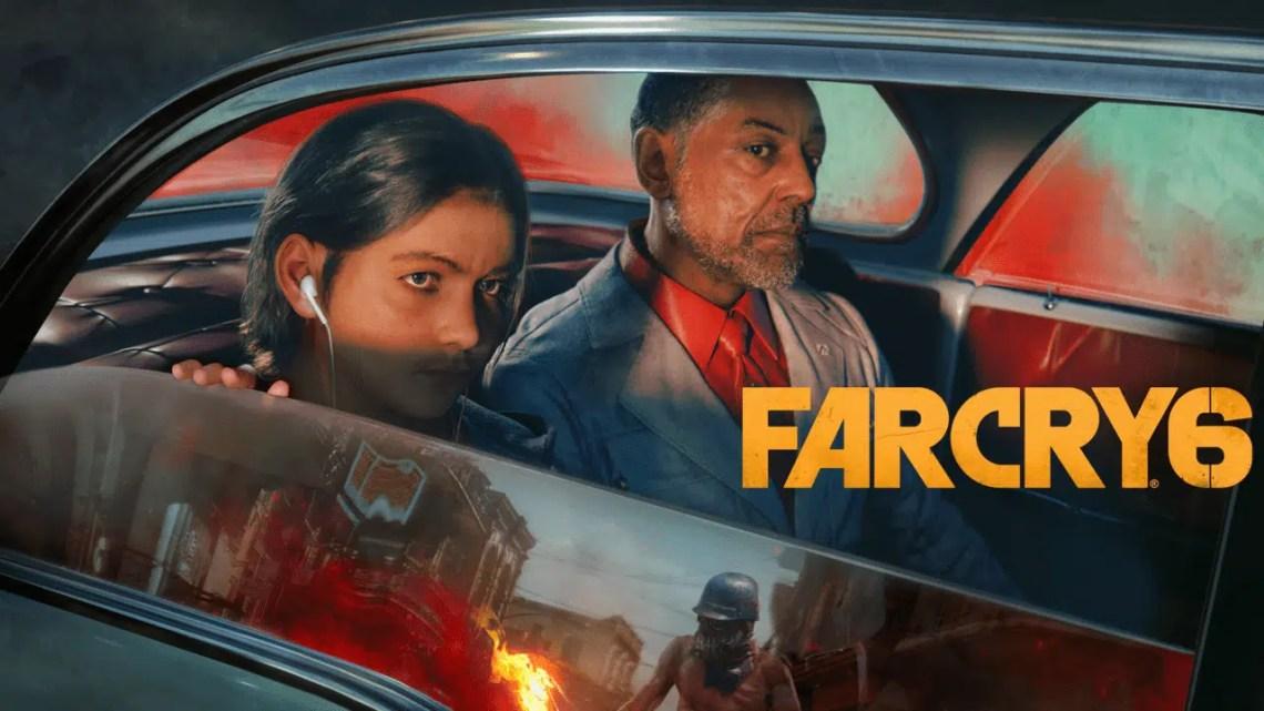 Data de lançamento do Far Cry 6 aparentemente revelada pela página da loja Xbox