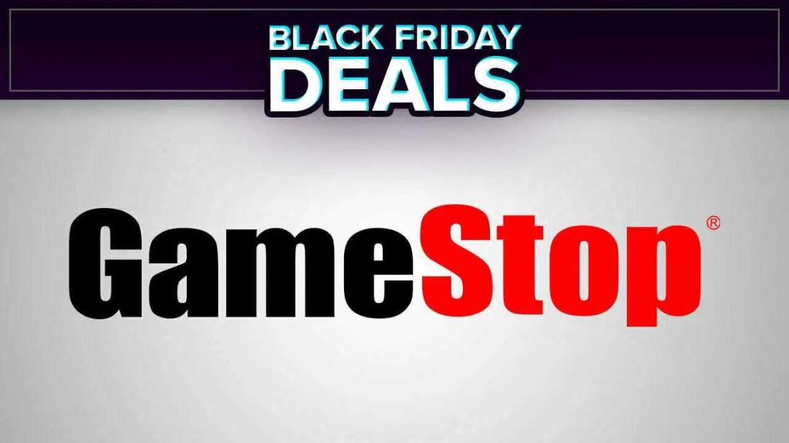 Melhores ofertas da Black Friday 2020 na GameStop