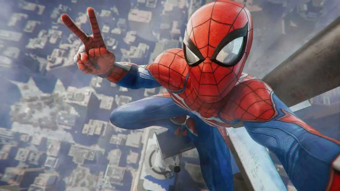 Homem-Aranha remasterizado no PS5 agora oferece suporte para salvar a partir da versão PS4