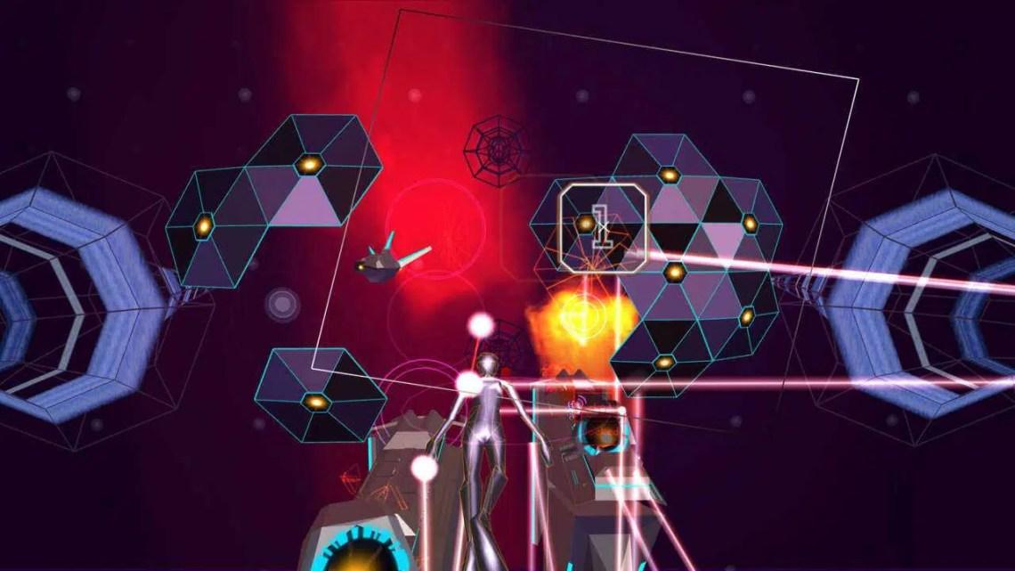 Rez e Tetris Effect Designer trabalhando em novo jogo de sinestesia