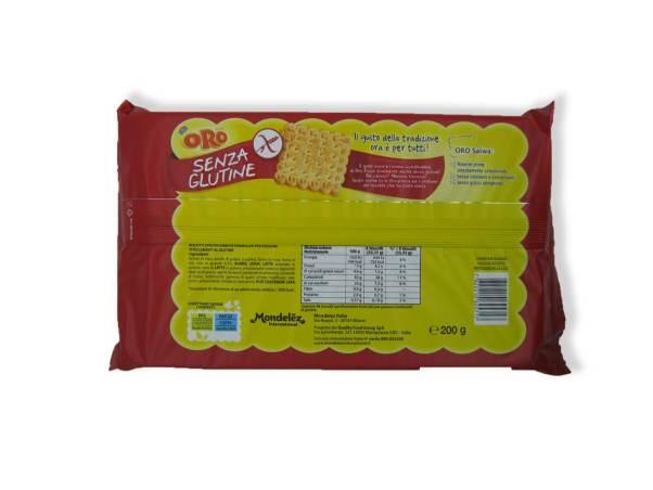 immagine biscotti Oro Saiwa retro
