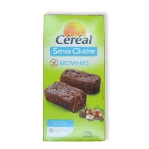 immagine Brownies Céréal