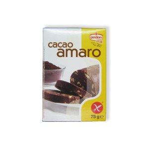 immagine cacao amaro pedon