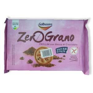 immagine Frollini con cioccolato Galbusera