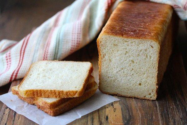 Pancarrè fatto in casa Gluten Free