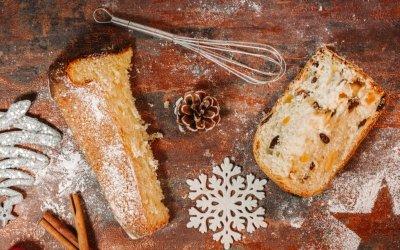 Sfida di Natale: Panettone o Pandoro?