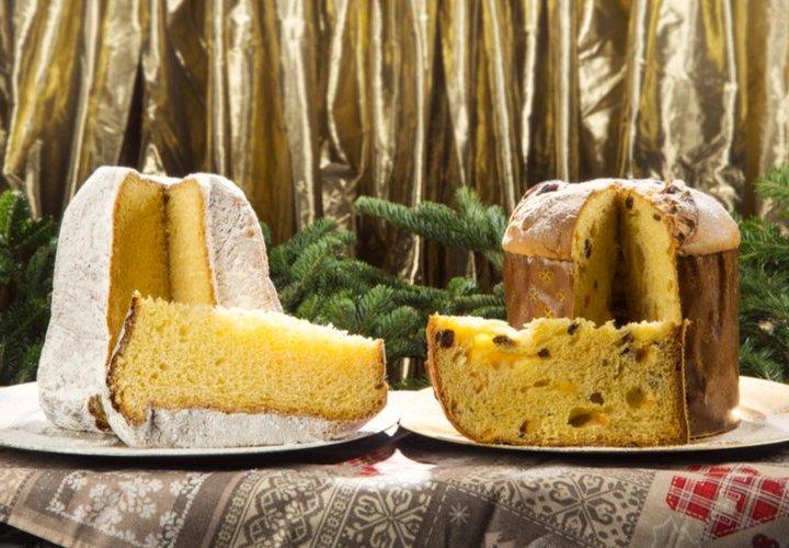 Sfida di Natale 2020: Panettone o Pandoro?