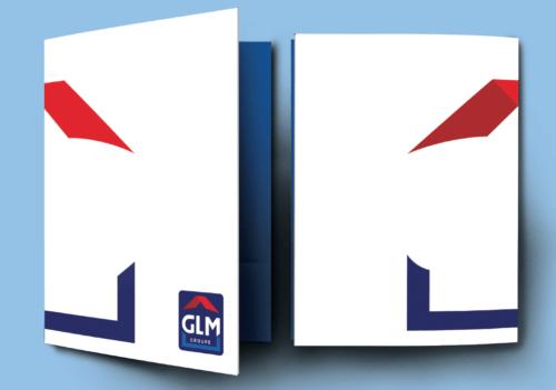 Plaquette GLM simulation