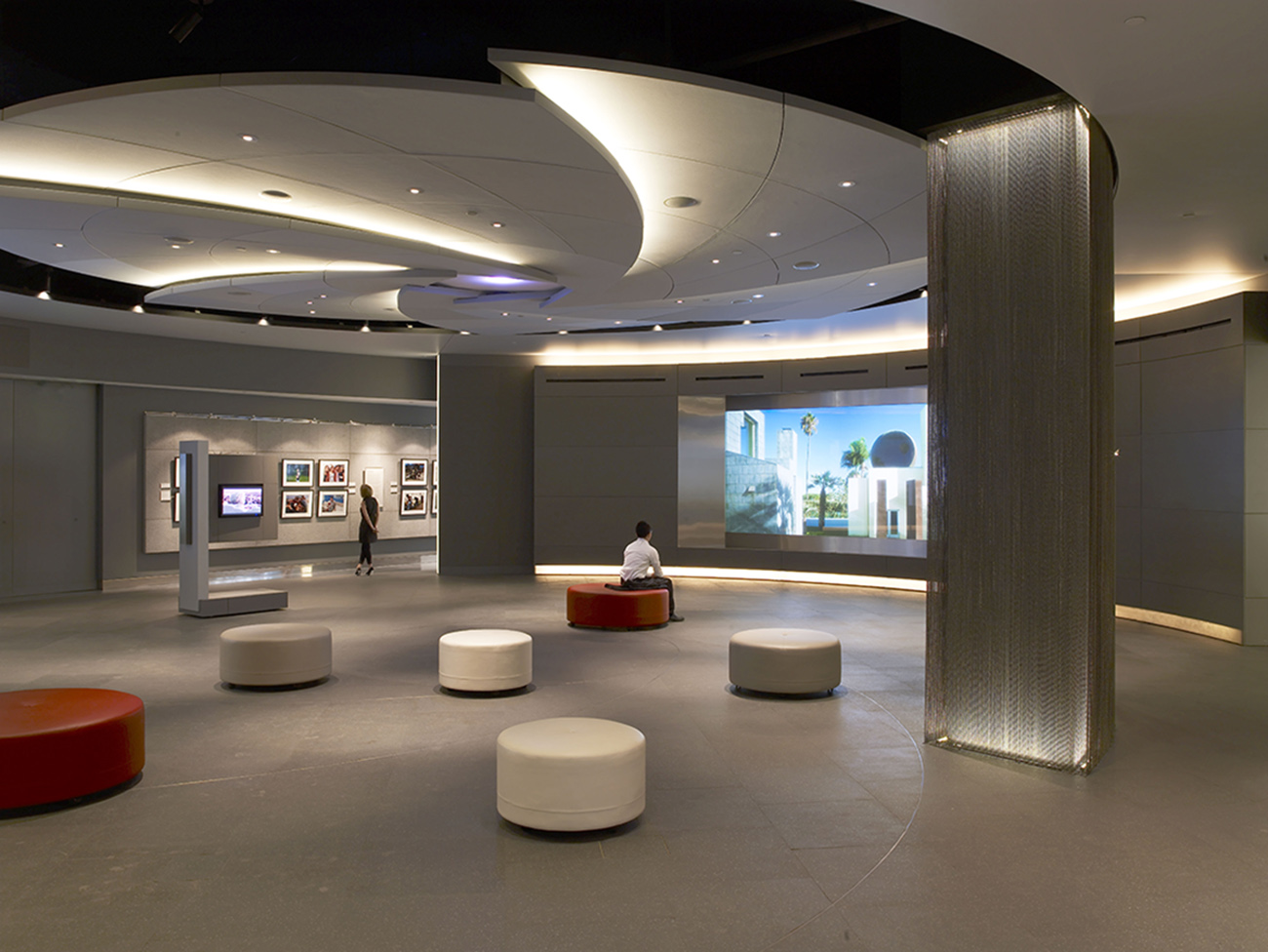 Annenberg Space For Photography  Cibola Systems