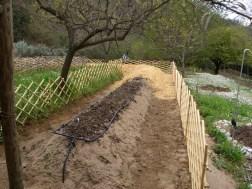 Orto Sinergico Architetto - Irrigazione