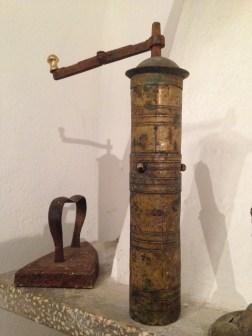 Casa Museo Lozio - Cucina Macinino del Pepe