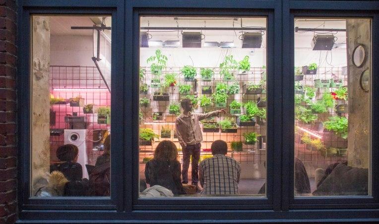 Infarm - Formazione Botanica