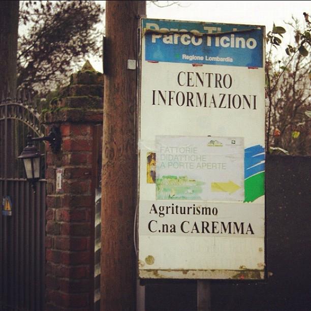 Agriturismo Cascina Caremma