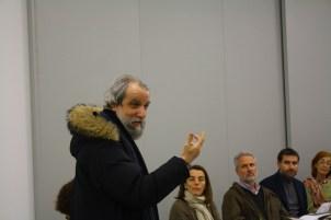 Piero Rimoldi, Ass. Chiara Bisconti, Maurizio Pallante, Fabio Cremascoli - Ortofebbraio