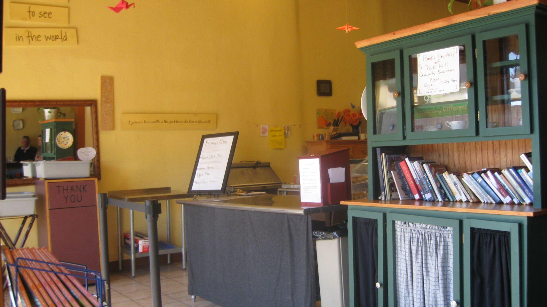 Same Cafè Denver
